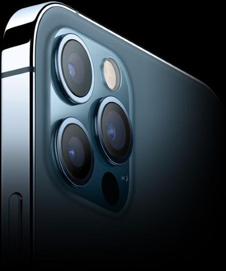 iphone 12 pro camera module