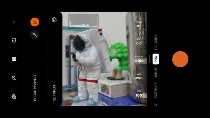 OnePlus Hasselblad camera app experience